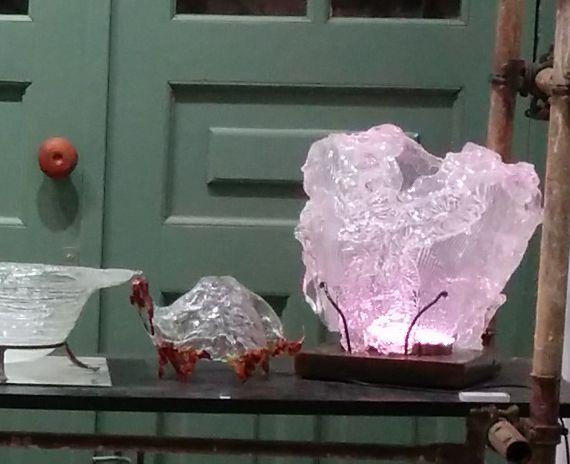 Glass Art Biennale in Jerusalem